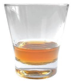 Sklenice whisky 340 ml