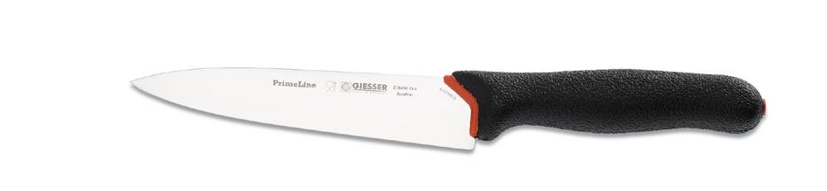 Giesser Messer, Kuchařský nůž úzký 18 cm