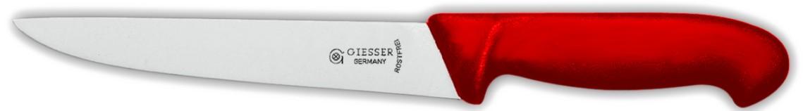 Giesser Nůž kuchařský 18