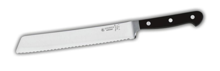Giesser Nůž na pečivo kovaný