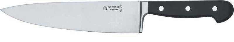 Giesser Nůž kuchařský celokovaný 25