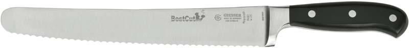 Giesser Kovaný nůž na pečivo 25cm