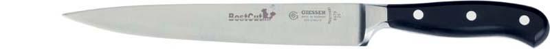 Giesser Kovaný nůž kuchařský 15cm