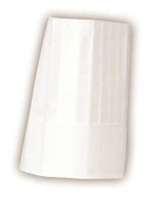 Čepice kuchařská 30 cm