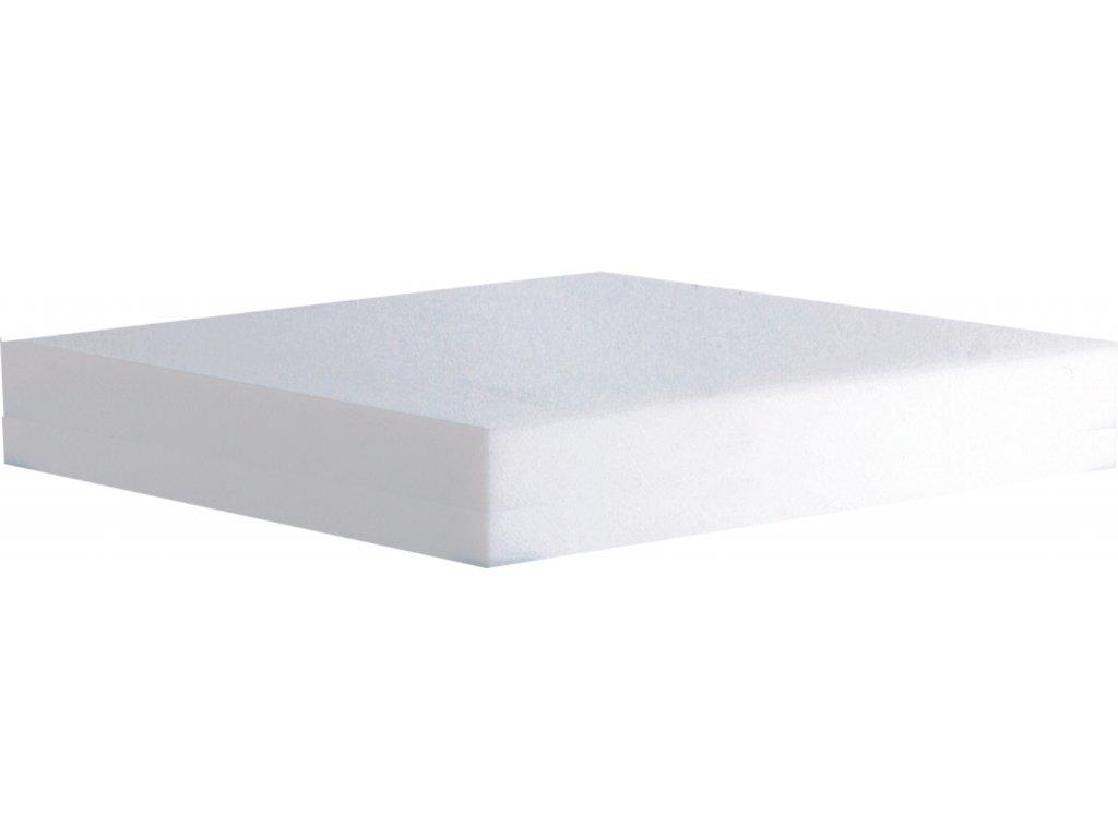 Tomgast, Řeznický špalek porcovací polyetylen 40x40x5cm