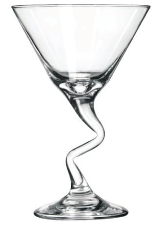 Z-Stems sklenička na martini 27 cl