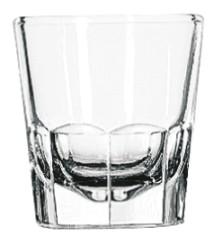 Old fashioned sklenička na destilát a likér 14 cl
