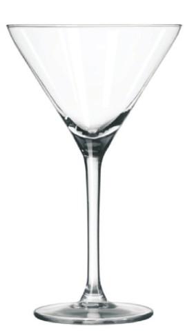 Martini sklenička na martini 26 cl