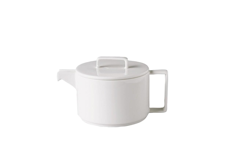 RAK, Konvice na čaj s víčkem 400 ml Nordic