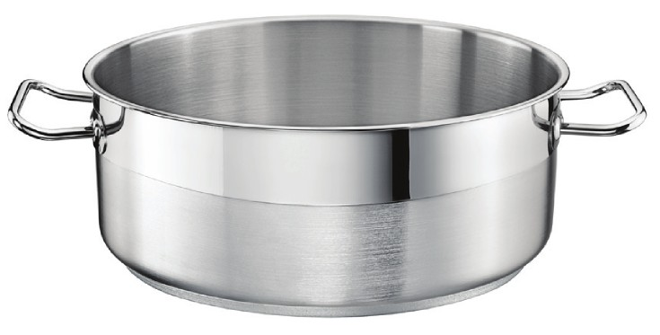 Tomgast, Nerezový kastrol Silver 24 cm