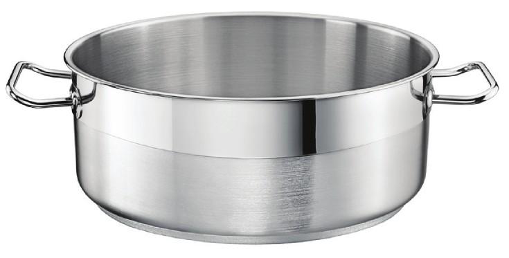 Tomgast, Nerezový kastrol Silver 28 cm