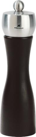 Peugeot, Mlýnek na pepř výška 20cm černý, Fidji