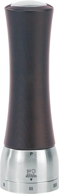 Peugeot, Mlýnek na pepř výška 21 cm hnědý, Madras