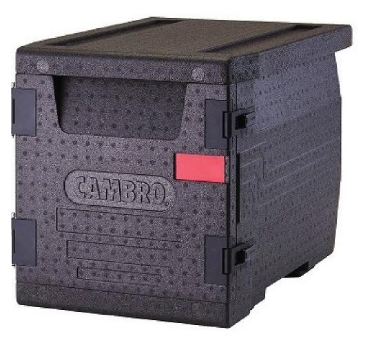 Cambro, Termobox CAMBRO boční plnění 645x440x475