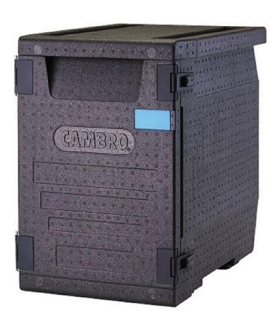 Cambro, Termobox CAMBRO boční plnění 645x440x630