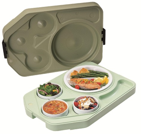 Cambro, Tablet Tablotherm 530x370mm