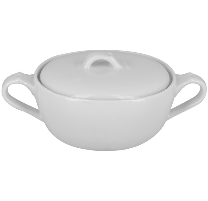 Rak Anna porcelánová mísa na polévku 23cm