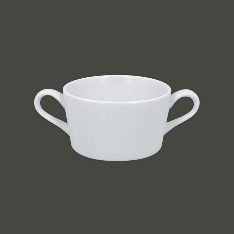 RAK, Šálek na polévku 30cl s oušky, ACCESS