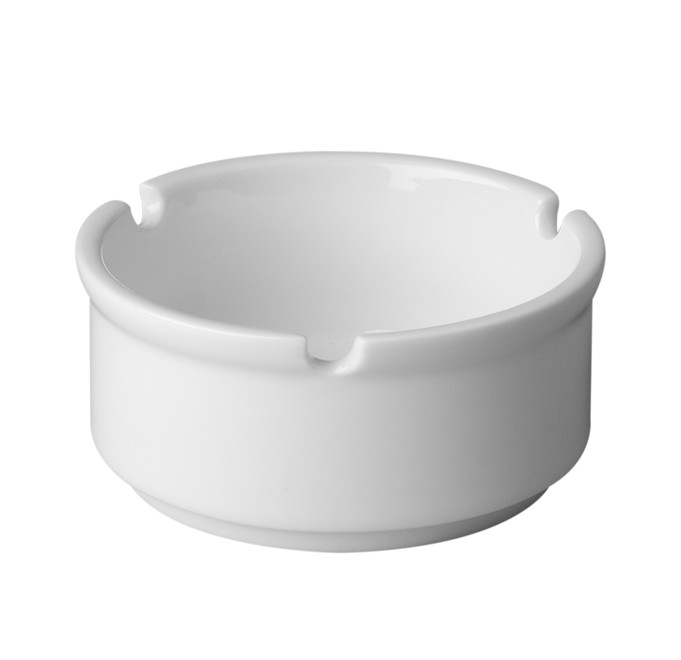 RAK, Popelník porcelánový ? 11 cm, Banquet