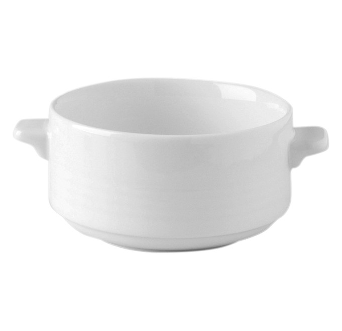 RAK, miska na polévku ob. 30 cl, Banquet