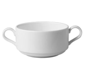 RAK, šálek na polévku ob. 18 cl, Banquet