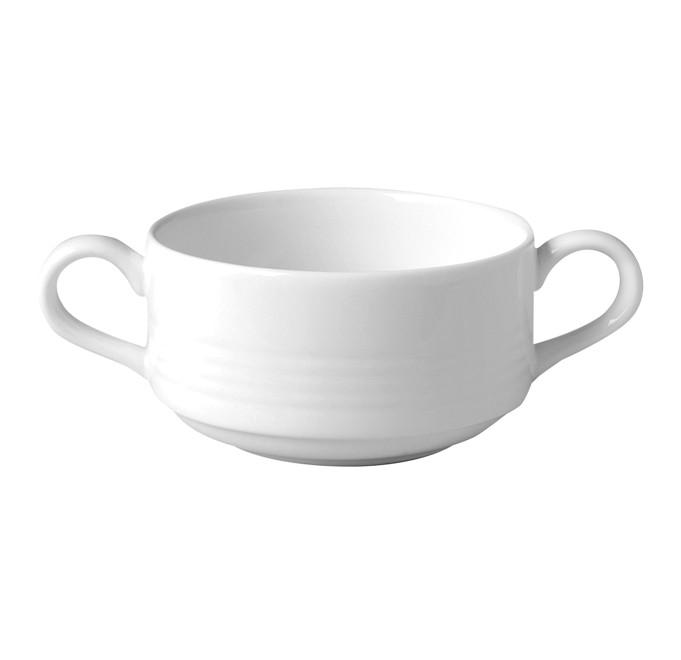 RAK, šálek na polévku 18 cl, Rondo