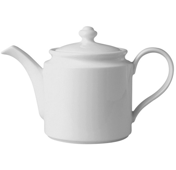 RAK, konvice na čaj s víčkem 80 cl, Banquet