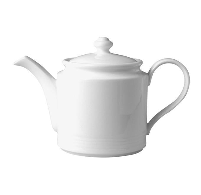 RAK, konvice na čaj s víčkem 80 cl, Rondo