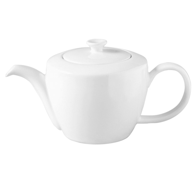 Rak Classic Gourment Porcelánová konvice na čaj 40cl
