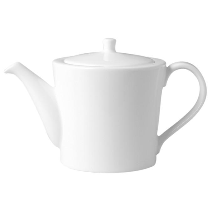 RAK, konvice na čaj s víčkem 80 cl, Fine Dine