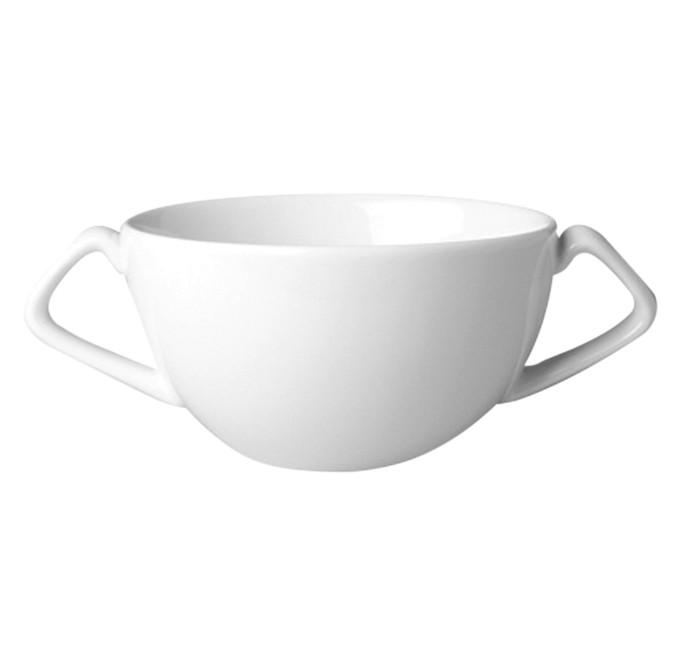 Rak Miska na polévku s oušky 35 cl