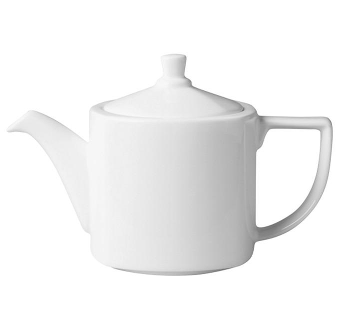 RAK, konvice na čaj s víčkem 40 cl, SKA