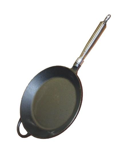 Ronneby bruk, Pánev litinová na steaky Ø 28cm