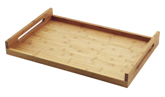 Revol, Room service tác dřevěný 60,3 x 40,2 x 7