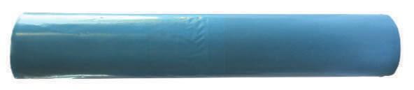 Tomgast, Pytle na odpadky 120 l, 40 mikronů, 25 ks/role modrá